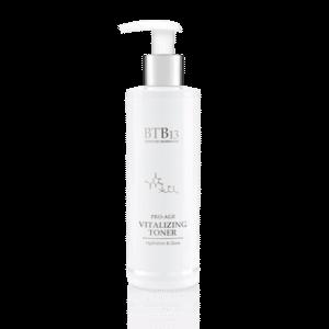 BTB13 Pro Age Hoitovesi - Vitalizing Toner 250 ml