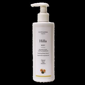 Ekopharma Hilla Rauhoittava Vartaloseerumi 250 ml