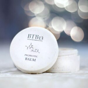 BTB13 Probioottibalmi - Probiotic Balm 30ml