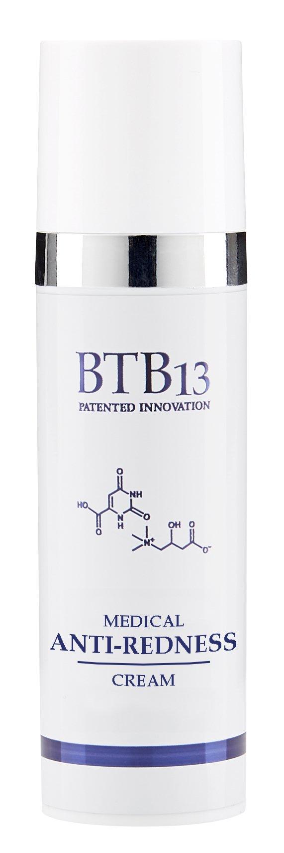 BTB13 Anti-Redness Cream